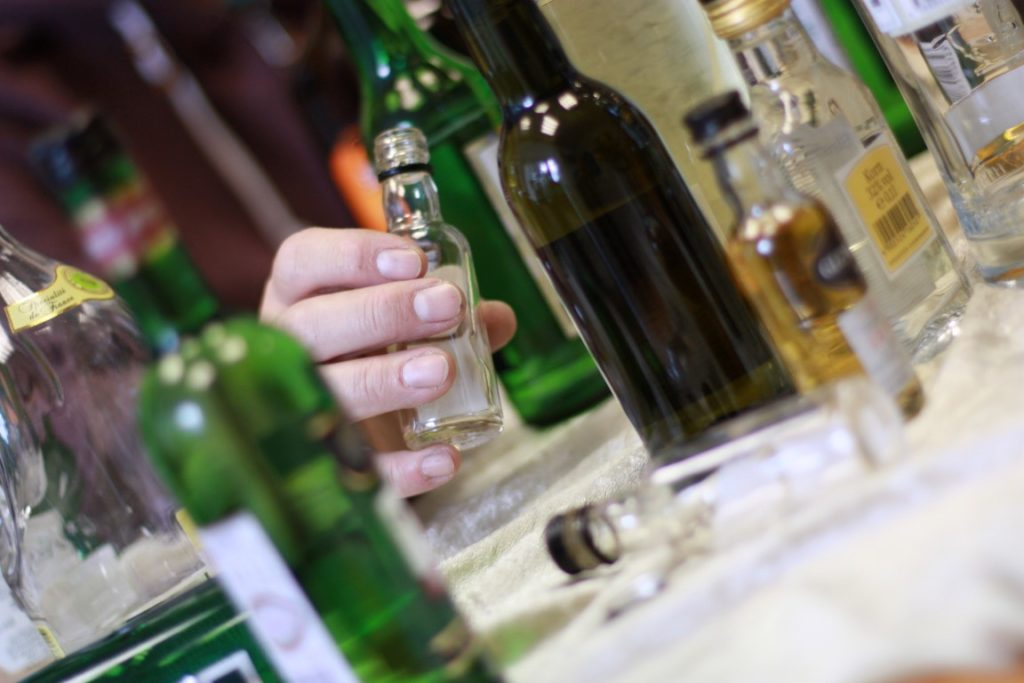 Alkohol Sucht Beratung in Bremen